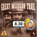 Great Western Trail DEU