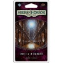 The City of Archives - Arkham Horror: The Card Game LCG