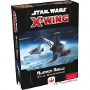 Star Wars: X-Wing Seconda Edizione - Kit di Conversione Alleanza Ribelle