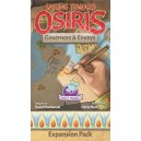 Governors and Envoys: Sailing Toward Osiris