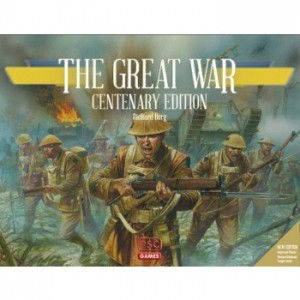 The Great War (New Centenary Edition)