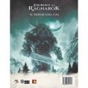 Journey to Ragnarok - Schermo del Game Master
