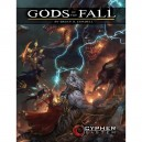 Cypher System - Gods of the Fall