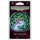 Shattered Aeons - Arkham Horror: The Card Game LCG