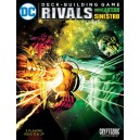 Rivals - Green Lantern vs Sinestro: DC Comics Deck-Building Game