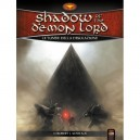 Le Tombe della Desolazione: Shadow of the Demon Lord GdR