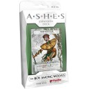 The Boy Among Wolves - Ashes: Rise of the Phoenixborn