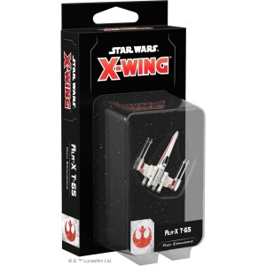 Ala X T-65: Star Wars X-Wing 2nd Ed. ITA