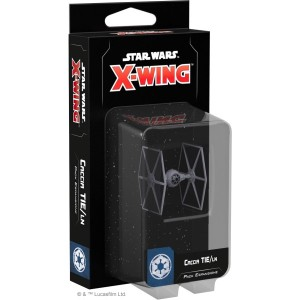 Caccia TIE/ln: Star Wars X-Wing 2nd Ed. ITA