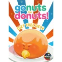 Diet Free Deck: Go Nuts for Donuts