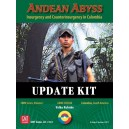 Update Kit: Andean Abyss 2nd Printig GMT