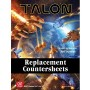 Replacement Counter Sheets: Talon