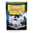 Dragon Shield - Bustine protettive Matte White (60 bustine) - 11205
