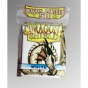Dragon Shield - Bustine protettive Standard White (50 bustine) - 10205