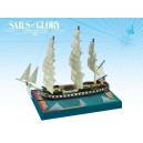 Special Ship Pack USS Constitution: Sails of Glory AGS SGN202