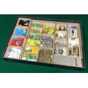 GeekMod - Organizer scatola compatibile con Clans of Caledonia