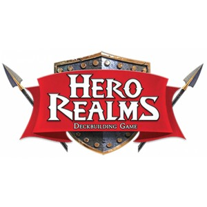 BUNDLE Hero Realms ITA + Pack Personaggi