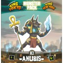 Monster Pack - Anubis: King of Tokyo / New York