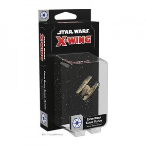 Caccia Droide Classe Vulture: Star Wars X-Wing 2nd Ed. ITA