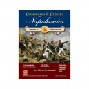 The Spanish Army: Command & Colors - Napoleonics (3rd printing)