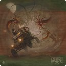 Playmat: Arkham Horror (3rd Edition) (Tappetino)