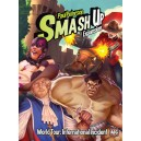 World Tour - International Incident: Smash Up!