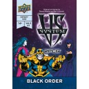 Black Order: VS System 2PCG