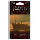 City of Secrets: A Game of Thrones 2nd Edition (Trono di Spade ENG)