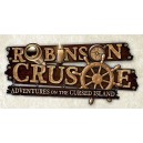 BUDLE Robinson Crusoe + Mystery Tales