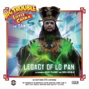 Legacy of Lo Pan: Big Trouble in Little China