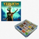 BUNDLE Tzolk'in + Organizer scatola in EvaCore