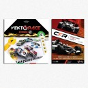 BUNDLE Vektorace + Championship Formula Racing (2nd Edition)