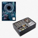 BUNDLE Eclipse: Shadow of the Rift + Organizer scatola in EvaCore