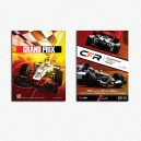 BUNDLE Grand Prix + Championship Formula Racing (2nd Edition)