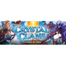 BUNDLE Crystal Clans + Light Clan
