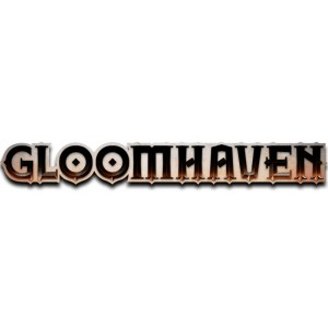 BUNDLE Gloomhaven + Forgotten Circles