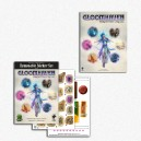 BUNDLE Forgotten Circle: Gloomhaven + Removable Sticker Set