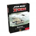 Star Wars: X-Wing Seconda Edizione - Kit di Conversione Resistenza