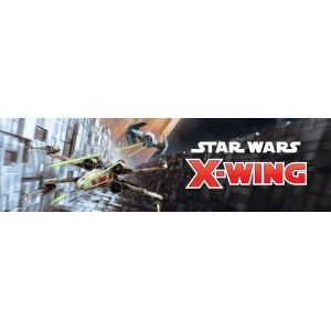 BUNDLE IMPERO GALATTICO  Star Wars X-Wing + Kit di Conversione