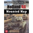 Mounted Map: Holland '44