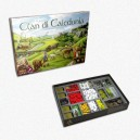 BUNDLE Clans of Caledonia ENG + Organizer scatola in EvaCore