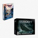 BUNDLE U-Boot ITA + Pandemic: Reazione Rapida
