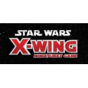 BUNDLE Star Wars X-Wing + Starkiller (Tappetino)