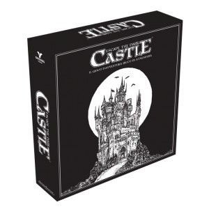 Escape the Dark Castle ITA