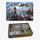 BUNDLE Cyclades + Organizer scatola in EvaCore