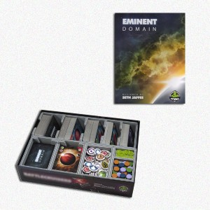 BUNDLE Eminent Domain + Organizer Folded Space in EvaCore
