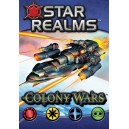 Colony Wars: Star Realms ITA