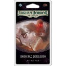 Union and Disillusion - Arkham Horror: The Card Game LCG