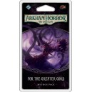 For the Greater Good - Arkham Horror: The Card Game LCG