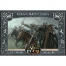 Avanguardie Stark - A Song of Ice & Fire: Miniatures Game